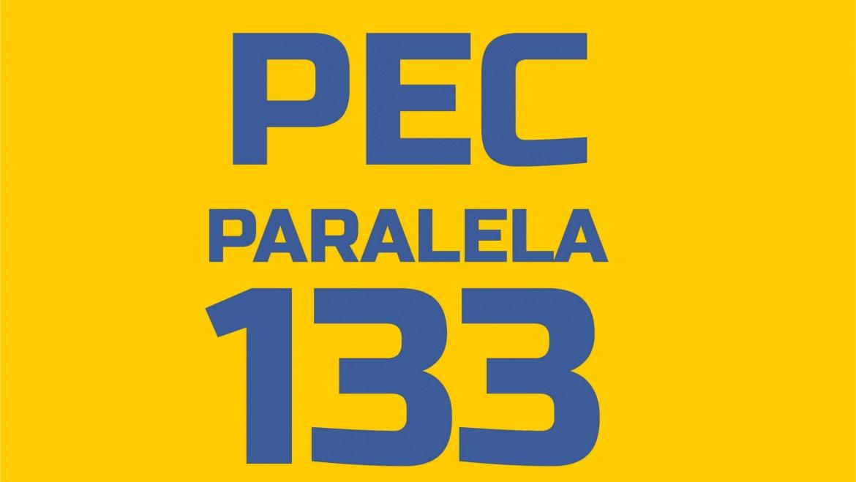 SINPRFRJ se mantém na luta as seis emendas à PEC Paralela 133