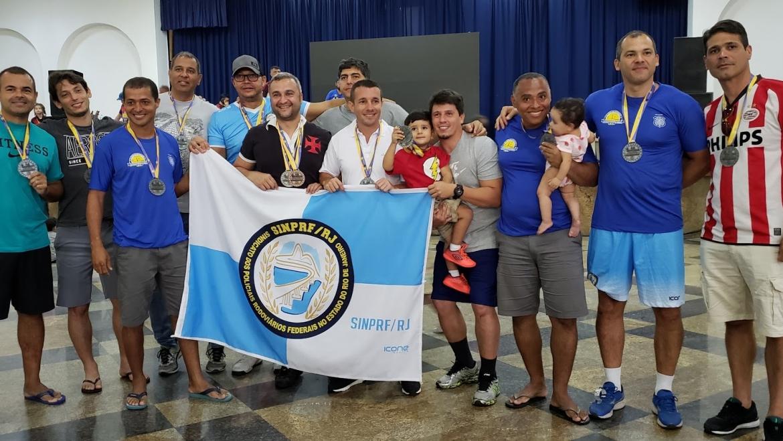 Espírito Santo foi o grande campeão da 9ª edição dos Jogos de Integração de 2019