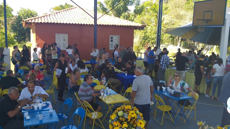 SINPRFRJ convida para Festa da Família PRF