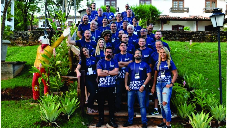FENAPRF realiza o 1º Encontro de Comunicação, em Pirenópolis/GO