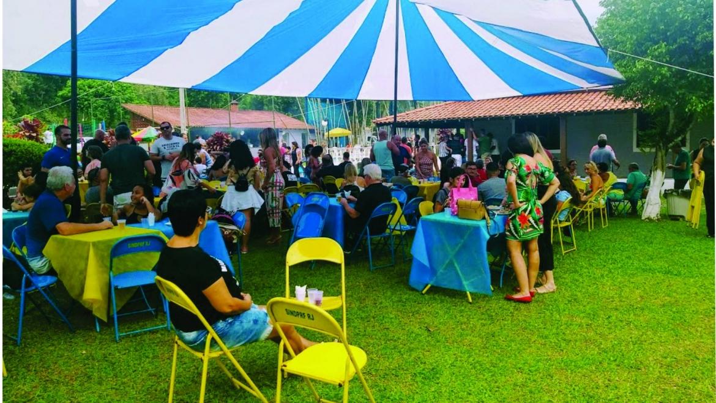 SINPRFRJ realiza a Festa da Família PRF