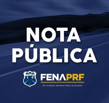 NOTA PÚBLICA – Repúdio às declarações do Ministro Paulo Guedes