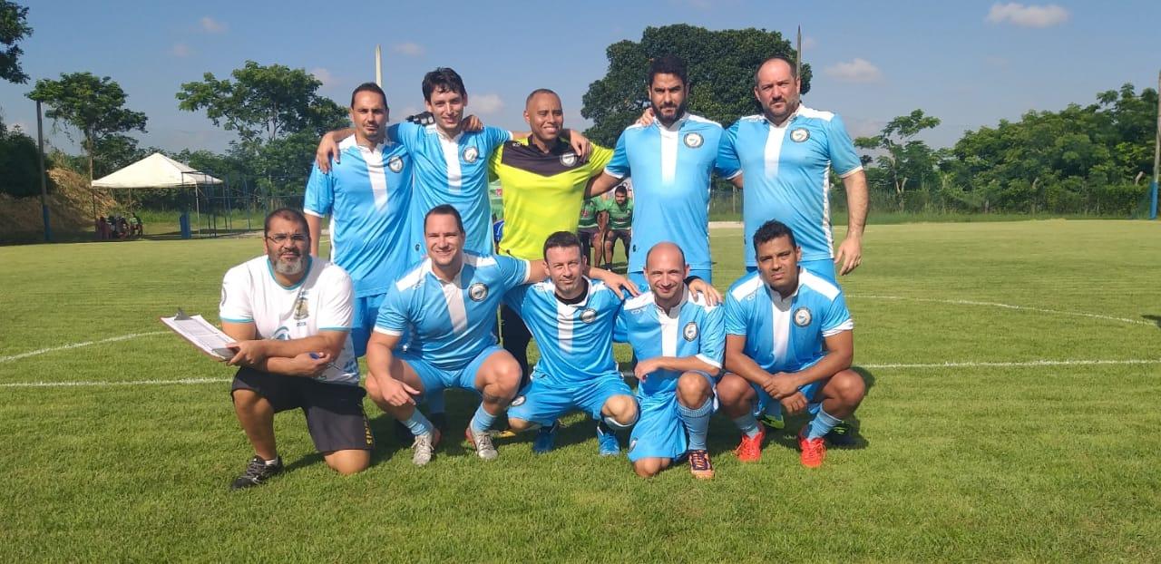 V Copa Ansef