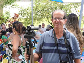 Momentos Sindicais com o veterano Hélio Dias