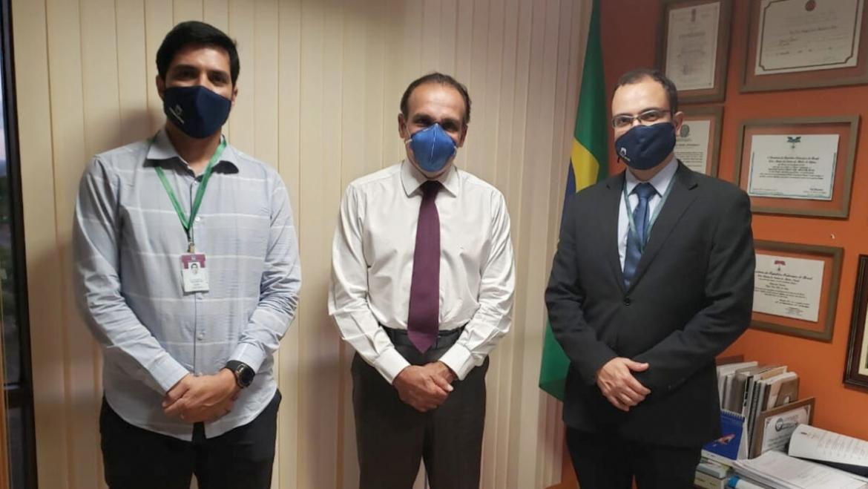 Parlamentares garantem permanência da PRF no Ministério da Justiça