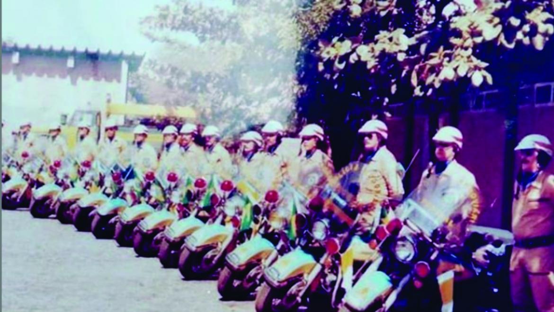 27 de julho – Dia do Motociclista
