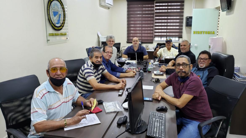 SINPRFRJ cria grupo de delegados regionais veteranos