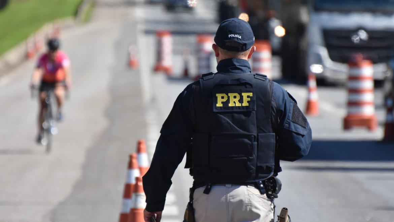 Deputado PRF apresenta indicação para que policiais aposentados tenham direito a armamento