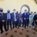 SINPRFRJ participa de reunião com governador no Palácio Guanabara