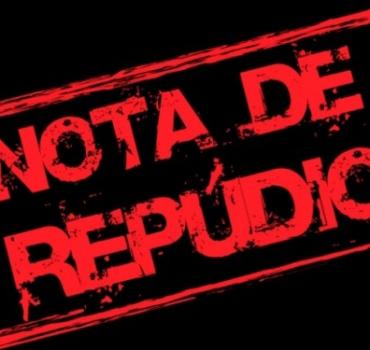 NOTA DE REPÚDIO à ação judicial proposta pelo Ministério Público e Defensoria Pública Estaduais