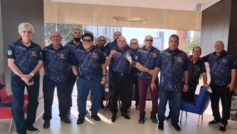 SINPRFRJ vai a Brasília celebrar os 93 anos da PRF