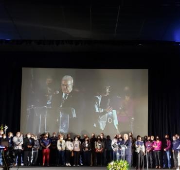 SINPRFRJ participa do 3º Congresso Estadual dos Policiais Rodoviários Federais no Rio Grande do Sul